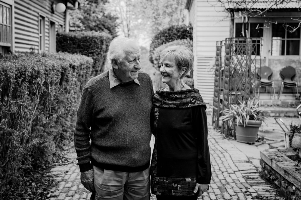 70 Years Young | Daylesford | Daylesford Family Photographer